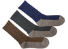 Bamboo Socks - Charcoal Health Socks
