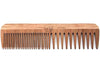 Bass Brushes - Bamboo Comb, Large