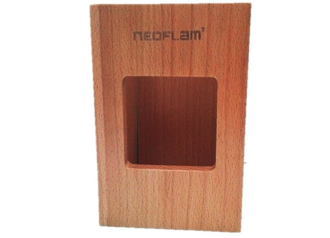 Neoflam - Kitchen Utensil Holder, Beechwood
