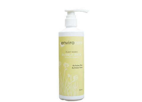 EnviroCare - Bubble Bath 500ml