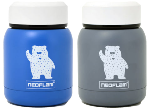 Neoflam - Insulated Food Jar, 220ml
