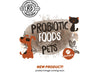Probiotic Foods - for Pets, 150g powder