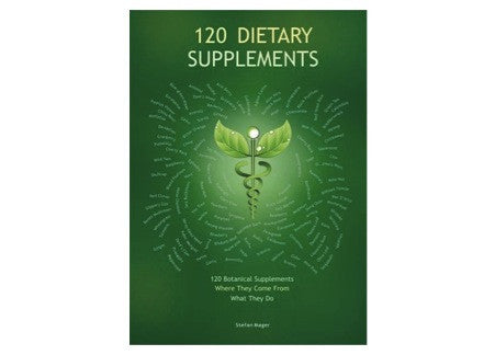 Aracaria Guides - 120 Dietary Supplements Guide