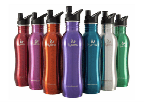 H2Onya - 750ml Stainless Steel Drink Bottle