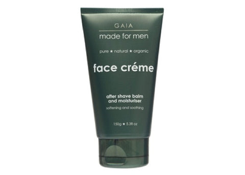 Gaia Made for Men - Face Créme 150g