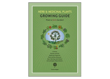 Aracaria Guides - Herb and Medicinal Plants Growing Guide