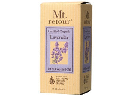 Mt Retour - Essential Oil Lavender 10ml