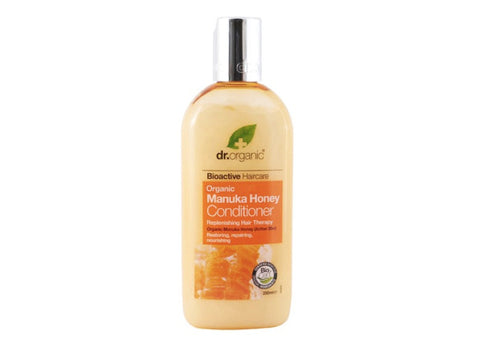 Dr. Organic - Conditioner Manuka Honey 250ml