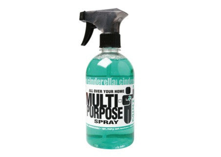 Cinderella - Multi-Purpose Spray 500ml