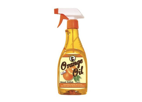 Howard - Orange Oil 480ml