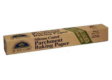 If You Care - Parchment Baking Paper Roll