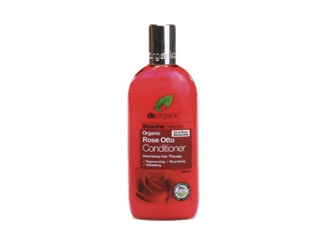 Dr. Organic - Conditioner Rose Otto 250ml