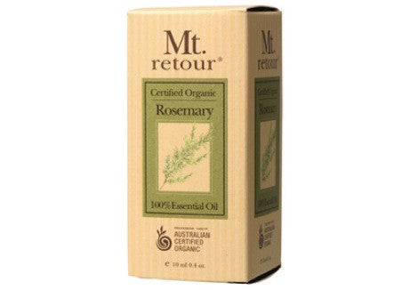 Mt Retour - Essential Oil Rosemary 10ml