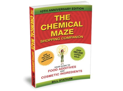 The Chemical Maze - Bill Statham