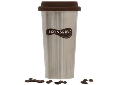 U Konserve - Stainless Steel Insulated Coffee Cup (16oz) 473ml