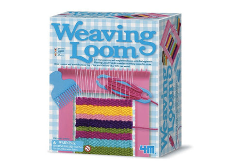 4M - Weaving Loom