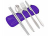 Just Smart Kitchenware - Stainless Steel Cutlery Set