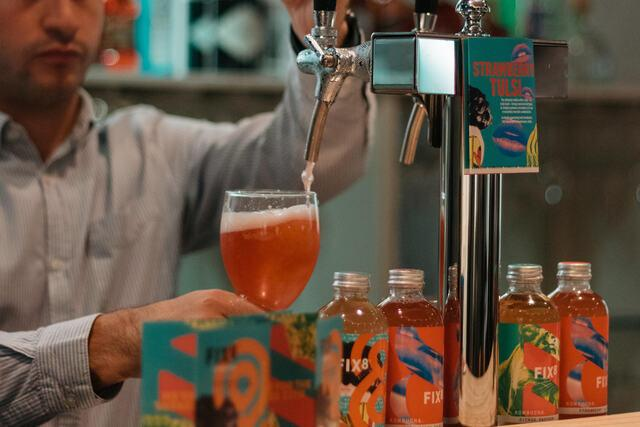 A drink for the times – kombucha's place in a world of conscious consumerism | Fix8