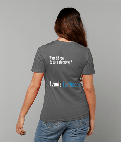"""What Did You Do?"" Unisex T-Shirt - Fix8"