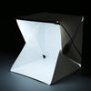 Portable LED Studio Light Box - leitemall