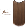 Secret Hair Extension Band - leitemall