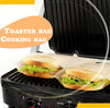 "Toaster bag, Cooking bag (7.9"" x 8.7"")*5pc with color box - leitemall"