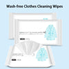 Wash-free Cleaning Wipes