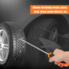 Tire Cleaning Removing Stone Hooks - leitemall