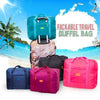 Packable Travel Duffel Bag - leitemall