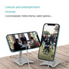 Wireless Charging Folding Stand