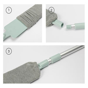 Retractable Gap Dust Cleaning Artifact (BUY 2 FREE SHIPPING) - leitemall