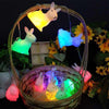 Easter LED String Lights - leitemall