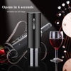 Electric Wine Bottle Opener - leitemall