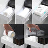 Bathroom Waterproof Three-In-One Storage Box - leitemall