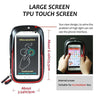 Phone Holder Bag For Bicycle - leitemall