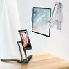 Desktop & Wall Pull-Up Lazy Bracket - leitemall