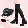Non-slip Tape Adhesive Straps For High Boots - leitemall