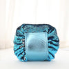 Mermaid Sequins Cosmetic Bag - leitemall