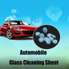 Automobile Glass Cleaning Sheet - leitemall