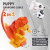 Puppy Charging Cable(Christmas Promotion -50% OFF) - leitemall