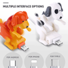 (Christmas Promotion -50% OFF)Fun Stress-Relieving Puppy Accessory - leitemall