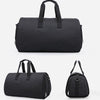 The Travel Bag Designed for Your Suit - leitemall