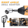 Right Angle Drill Adapter - leitemall
