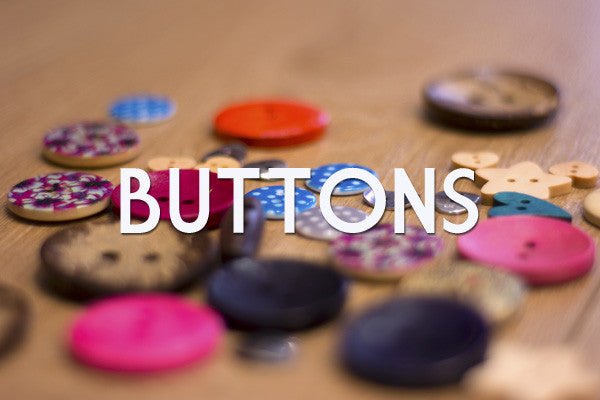 Buttons & Shawl Pins
