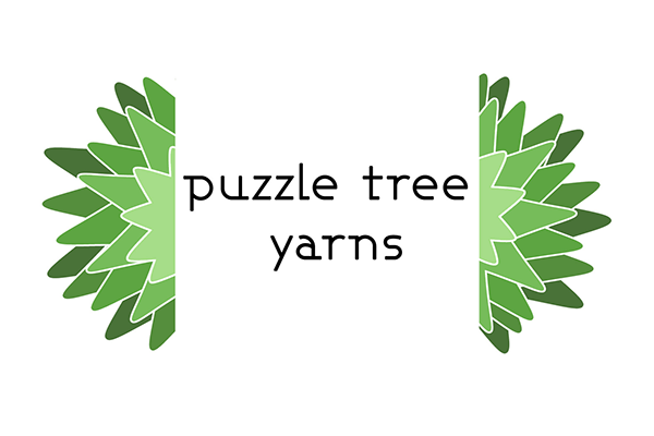 puzzle tree yarns