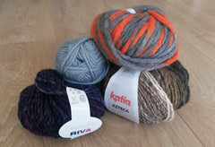 Sale Yarns