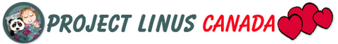 Project Linus Canada logo