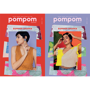 PomPom Quarterly no. 33
