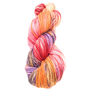 Puzzle Tree Yarns Worsted