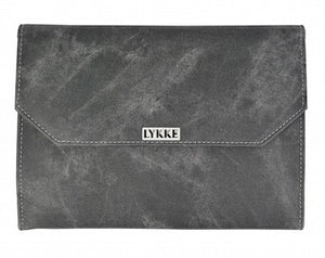 "Lykke 5"" IC Set - Grey Denim"